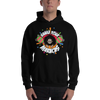 "No Way Jose ""Shake Your Maracas"" Unisex Hooded Sweatshirt - wweretro"