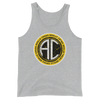 Apollo Crews Logo Unisex Tank Top - wweretro