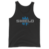 The Shield Logo Unisex Tank Top