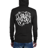 "Finn Bàlor ""Graffiti"" Full Zip Hoodie - wweretro"