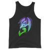"Jeff Hardy ""Immune To Fear"" Unisex Tank Top - wweretro"