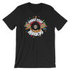 "No Way Jose ""Shake Your Maracas"" Unisex T-Shirt - wweretro"