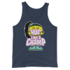 "Bayley ""Hug Like A Champ"" Unisex Tank Top - wweretro"