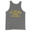 "Sasha Banks ""The Legit Boss: Sasha Banks"" Unisex Tank Top"