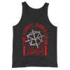 "Seth Rollins ""Burned It Down"" Unisex Tank Top"