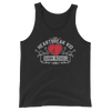 "Shawn Michaels ""The Heartbreak Kid"" Unisex Tank Top"