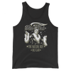 "Ric Flair ""16x"" Unisex Tank Top"