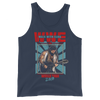 "Elias ""Walk With Elias: 2018 World Tour"" Unisex Tank Top - wweretro"