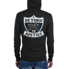 "The Shield ""Return to Justice"" Full Zip Hoodie"