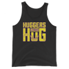 "Bayley ""Huggers Gonna Hug"" Unisex Tank Top - wweretro"