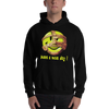"Mankind ""Have a Nice Day"" Pullover Hoodie Sweatshirt - wweretro"