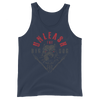 "Roman Reigns ""Unleash The Big Dog"" Unisex Tank Top - wweretro"