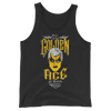 "Goldust ""The Golden Age"" Unisex  Tank Top - wweretro"