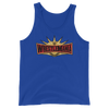 WrestleMania 35 Unisex Tank Top