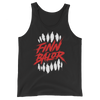 "Finn Bàlor ""Teeth"" Unisex Tank Top - wweretro"