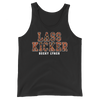 "Becky Lynch ""Lass Kicker"" Unisex Tank Top - wweretro"