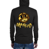 "Mankind ""Cartoon"" Lightweight Unisex Hoodie - wweretro"