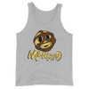 "Mankind ""Cartoon"" Unisex Tank Top - wweretro"