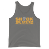 "The Undisputed Era ""Shock The System"" Unisex Tank Top"