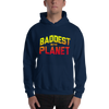 "Ronda Rousey ""Baddest on the Planet"" Hooded Sweatshirt"