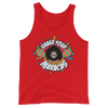 "No Way Jose ""Shake Your Maracas"" Unisex Tank Top - wweretro"