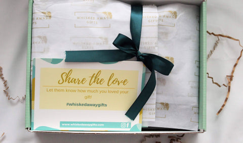 Whisked Away Gift Box