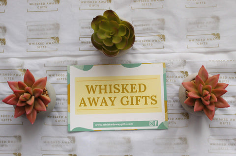Experience - Whisked Away Gifts