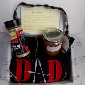 Father's Day Limited Edition Gift Box