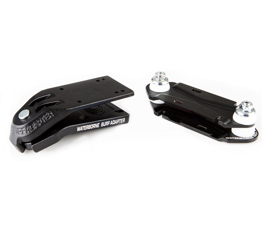 Betere Waterborne | Rail Adapter | Surfskate Conversion | Fits any LX-29