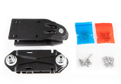 Surf and Rail Adapter High Performance Pack