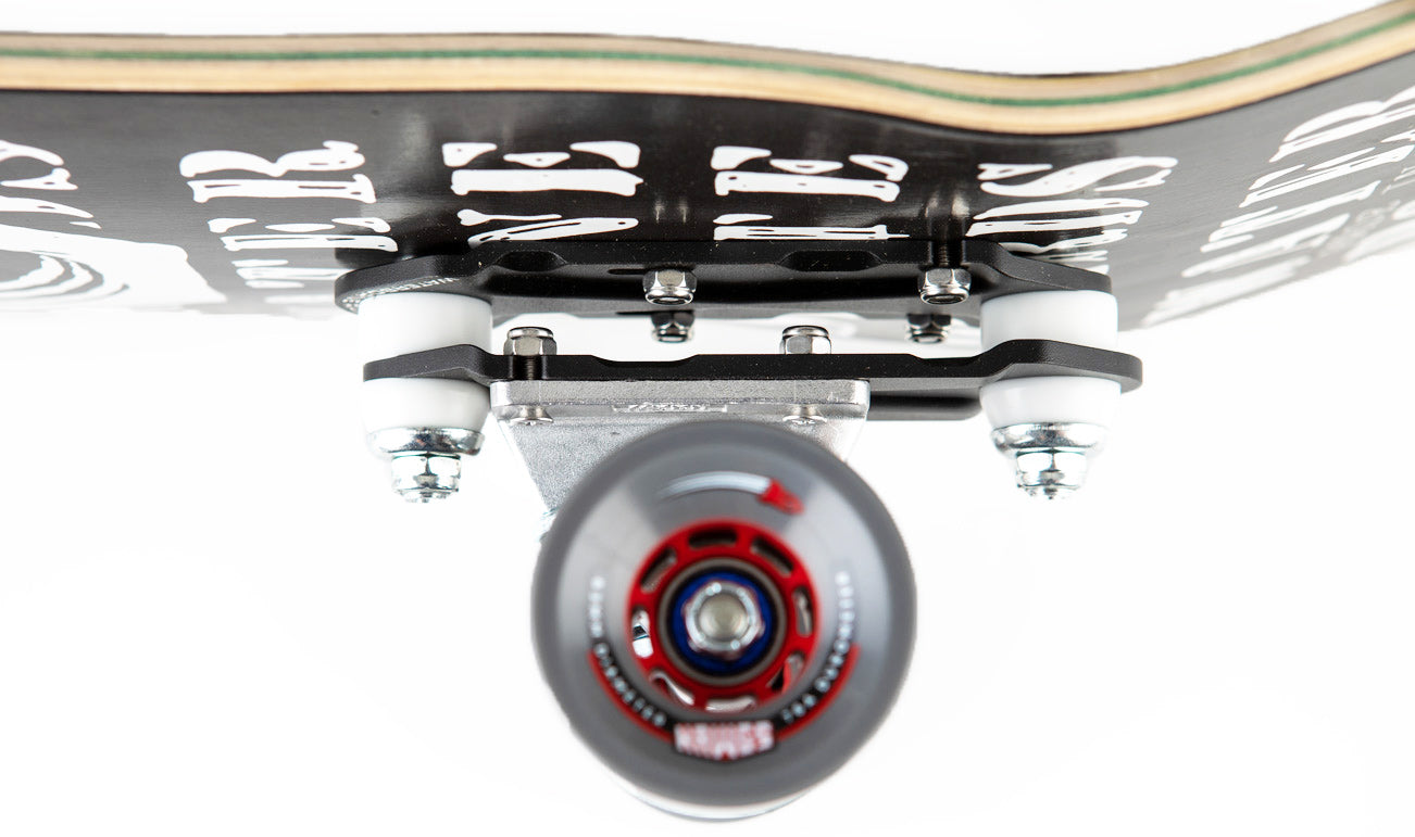 Nieuw Waterborne | Rail Adapter | Surfskate Conversion | Fits any HR-06