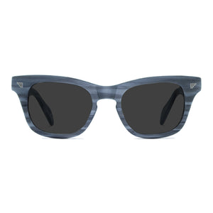 light grey wayfarer sunglasses