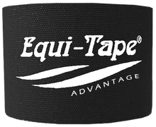 "Load image into Gallery viewer, Advantage 2"" Tape  - Black"