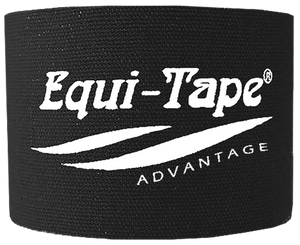 "Advantage 2"" Tape  - Black"