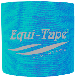 "Advantage 3"" Tape - Light Blue"