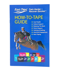 How to Tape Guide