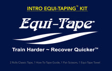 Load image into Gallery viewer, Intro Equi-Taping Kit