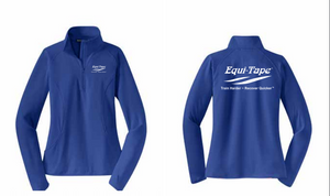 Equi-Tape Royal Blue Pull-Over