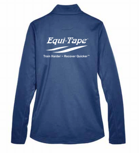 Equi-Tape Navy Pull-Over