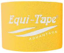 "Load image into Gallery viewer, Advantage 2"" Tape - Color Pack Combo #3 - 2 Rolls of Each (Black, Royal Blue, Yellow)"