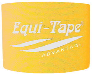 "Advantage 2"" Tape - Color Pack Combo #3 - 2 Rolls of Each (Black, Royal Blue, Yellow)"