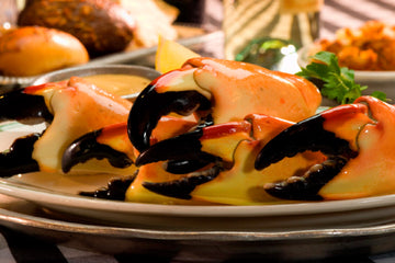 Where to get stone crab in South Florida