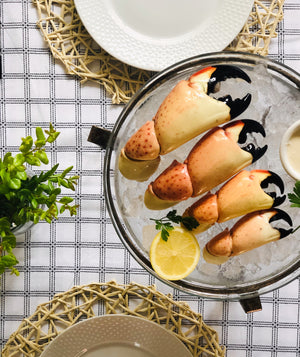 Colossal Stone Crab Claws