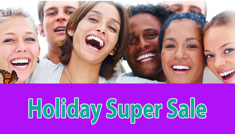 Holiday Super Sale Vendor Fee