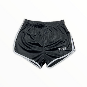 Signature MEATing Shorts Black