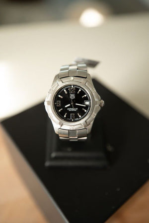 Men's Tag Heuer WN1110 Professional Watch #41576