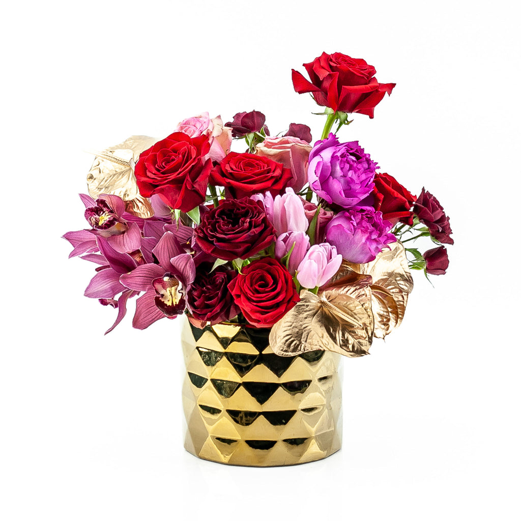 Rose Collection from Green Fresh Florals + Plants