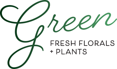 Green Fresh Florals + Plants logo-Green Fresh Florals + Plants