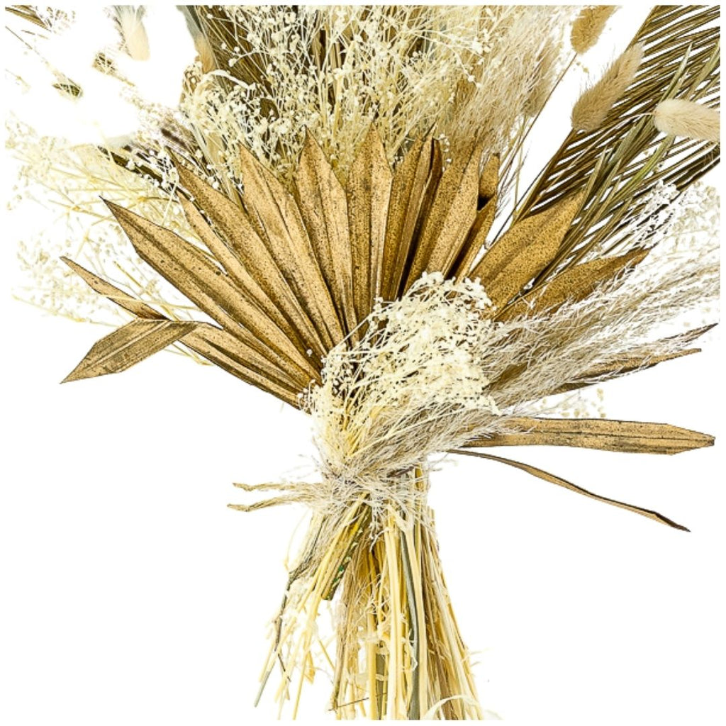 Dried Griffin Bouquet