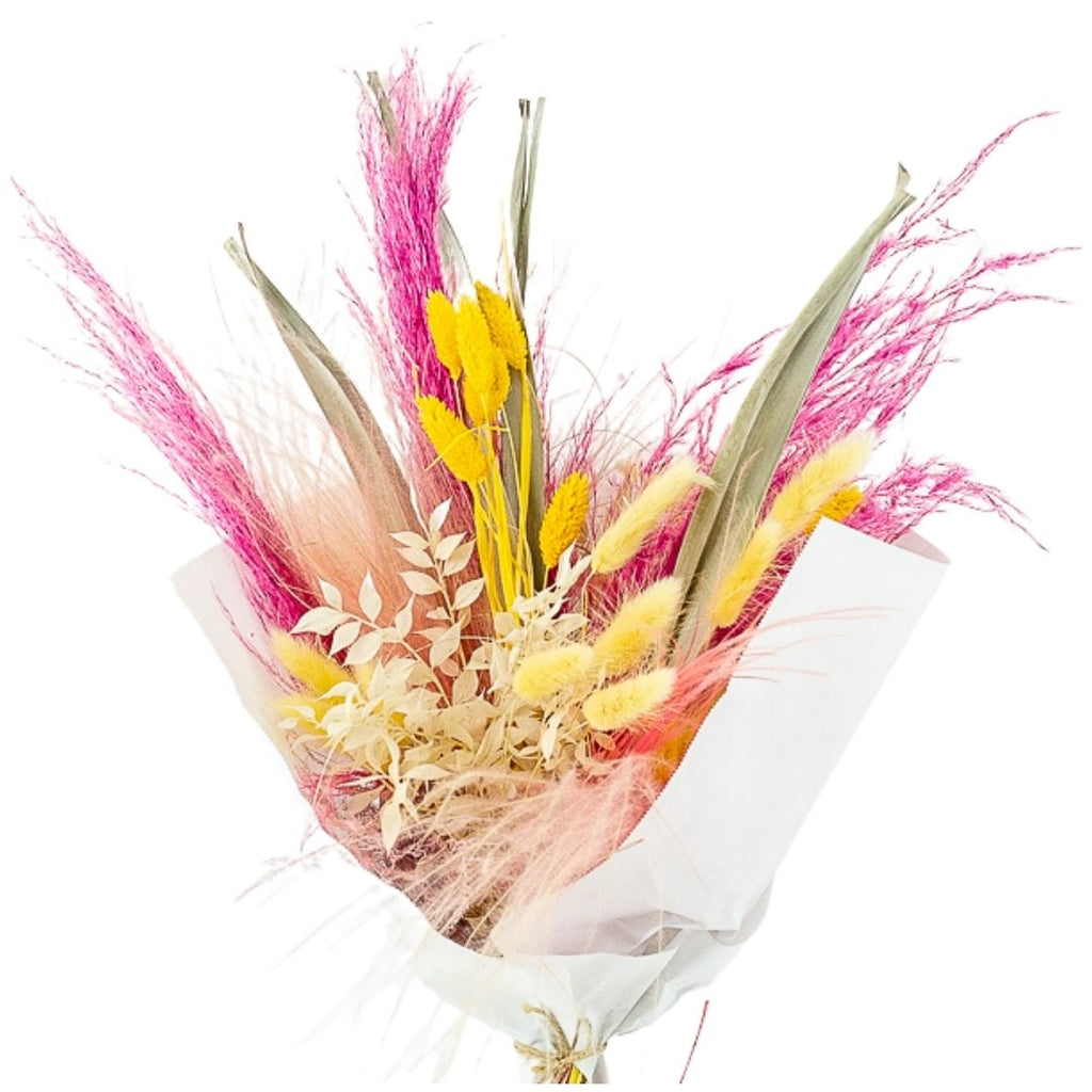 Dried Pixie Bouquet